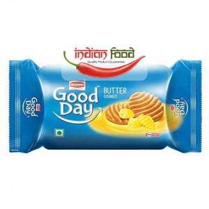 BRITANNIA Good Day Butter Cookies (Fursecuri cu Unt) 72g