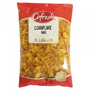 COFRESH Corn Flake Mixt (Snacks din Fulgi de Porumb Mixt) 380g