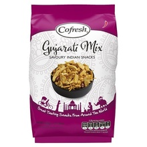 COFRESH Gujarati Mix (Snacks Mixt Gujarat ) 325g