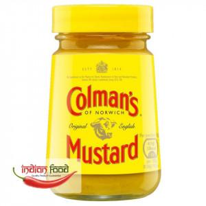 Colman's English Mustard (Mustar Englezesc) 100g