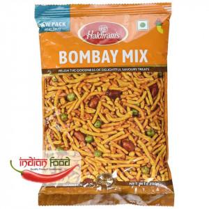 HALDIRAM Bombay Mixture (SnacksMixt Zona Bombay ) 200g