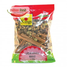 Kings Garam Masala Whole (Amestec de Condimente Intregi) 100g