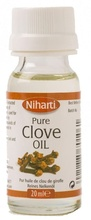 Niharti Cloves Oil 20ml