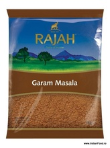 Rajah Garam Masala (Amestec de Condimente Indiene Garam ) 1kg