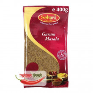 Schani Garam Masala (Amestec de Condimente Indiene) 400g