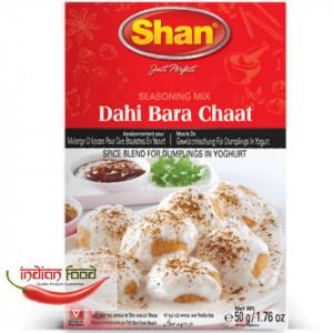 SHAN Dahi Bara Chaat Masala 60g