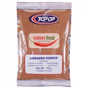 TopOp Cinnamon Powder (Scortisoara Pudra ) 100g