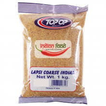 TopOp Lapsi Coarse Indian (Dalia) 1 kg