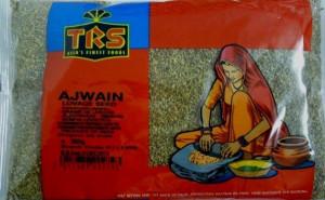 TRS Ajwain Seeds (Seminte de Ajwain) 300g