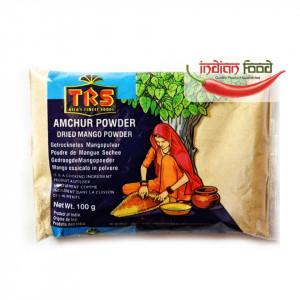 TRS Amchur Mango Powder (Pudra de Mango) 100g