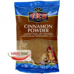 TRS Cinnamon Powder (Scortisoara Pudra) 100g