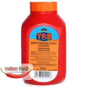 TRS Food Colour Orange (Colorant Alimentar Portocaliu) 500g