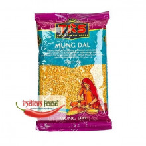 TRS Mung Dal Yellow (Linte Galbena Mung) 500g