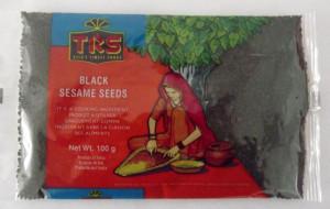 TRS Sesame Seed Black (Seminte de Susan Negru) 100g