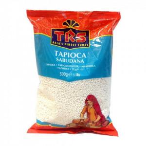 TRS Tapioca Sabudana (Perlute Tapioca) 300g