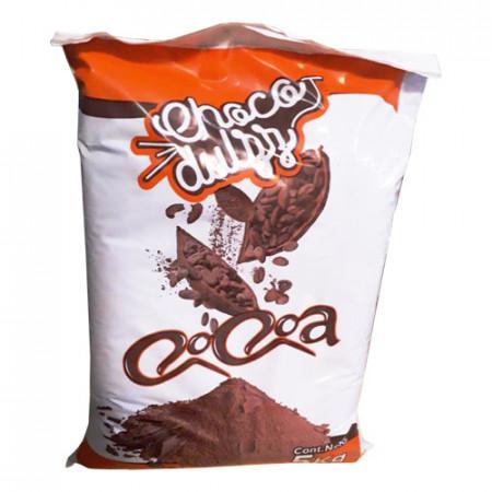 CHOCODULZZ COCOA BULTO DE 5 KG