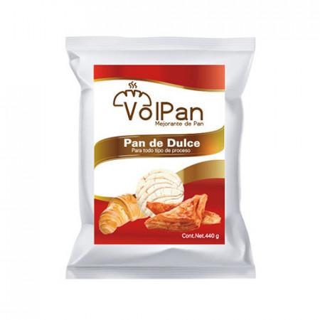 MEJORANTE VOLPAN PAN DE DULCE 440g PZA.