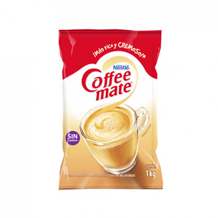 COFFE-MATE ORIGINAL CREMADOR PZA DE 1 Kg