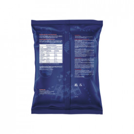 CHIPS CHOCOLATE ALPEZZI BOLSA DE 1 kg (SEMIAMARGO)