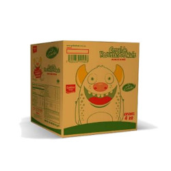CEREAL GOLDEN CORN FLAKES CAJA DE 4 KG