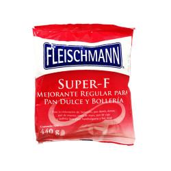 MEJORANTE SUPER F PAN DE DULCE Y BOLLERIA 440g PZA.