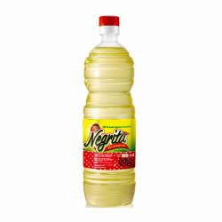 ACEITE NEGRITA PZA. DE 890 ml