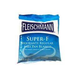 MEJORANTE SUPER F PAN BLANCO 440g PZA.