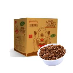 CEREAL GOLDEN CHOCO NUBIS CAJA DE 5 KG