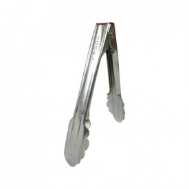 PINZA PARA PAN GALVANIZADA IDEAL MINI # 13 CM