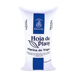 HARINA HOJA DE PLATA BULTO DE 44 KG