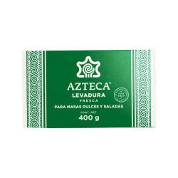 LEVADURA AZTECA PZA. 400g