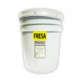 RELLENO FRESA HEINZE CUBETA 20 KG
