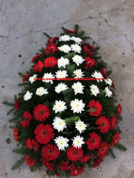 Poze Coroana funerara Online