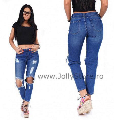 "Poze Blugi ""JollyStoreCollection"" cod: 4221 M"