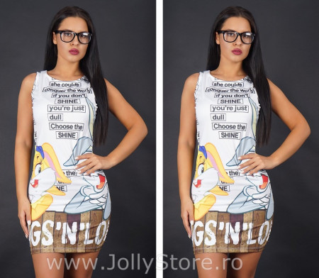 "Poze Rochita ""JollyStoreCollection"" cod: 4414"
