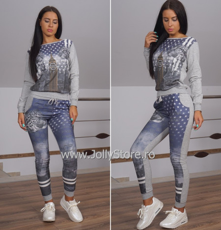 "Poze Trening ""JollyStoreCollection"" cod: 4915 Z"