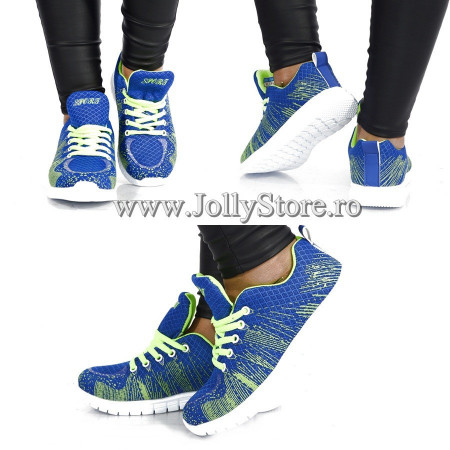 "Poze Adidasi  ""JollyStoreCollection"" cod: 3142 W"