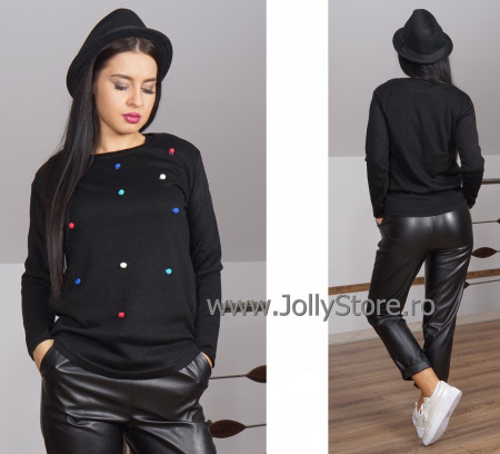 "Poze Bluza ""JollyStoreCollection"" cod: 5776"