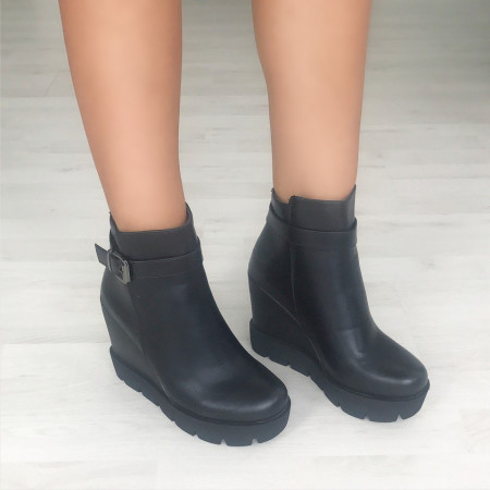 "Poze Botine ""JollyStoreCollection"" cod: 5414 G"