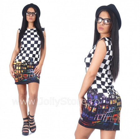 "Poze Rochita ""JollyStoreCollection"" cod: 4319 01"