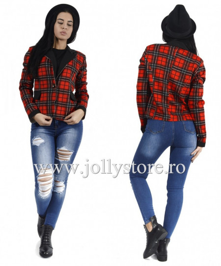 "Poze Sacou  ""JollyStoreCollection"" cod: 3389 M"