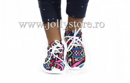 "Poze Adidasi ""JollyStoreCollection"" cod: 3339 a"