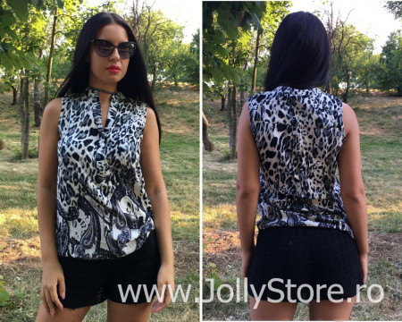 "Poze Bluzita ""JollyStoreCollection"" cod: 4671 K"