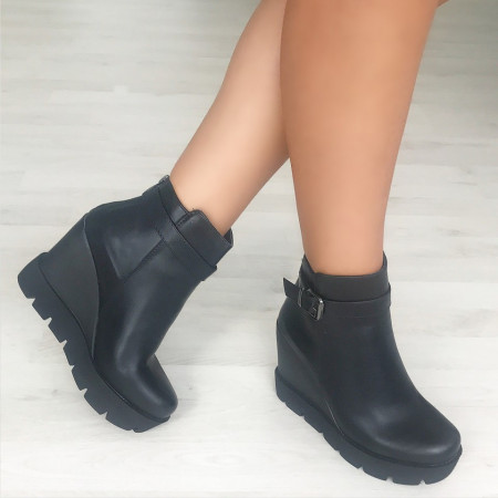 "Poze Botine ""JollyStoreCollection"" cod: 5414"