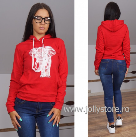 "Poze Hanorac ""JollyStoreCollection"" cod: 5007 K"