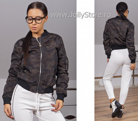 "Poze Jacheta ""JollyStoreCollection"" cod: 5259"