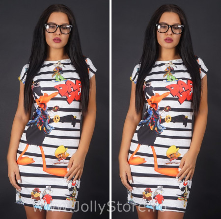 "Poze Rochita ""JollyStoreCollection"" cod: 4417 01"