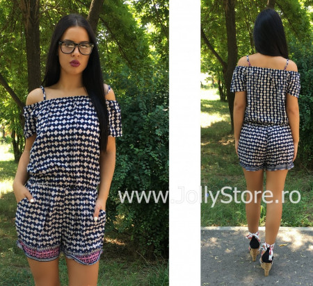 "Poze Salopeta ""JollyStoreCollection"" cod: 4503 01"