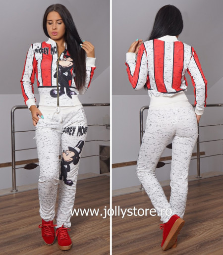 "Poze Trening ""JollyStoreCollection"" cod: 4826 W"