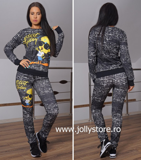 "Poze Trening ""JollyStoreCollection"" cod: 4836 T"